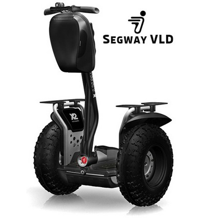 Модель Segway x2 SE Adventure