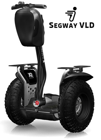 Segway x2 SE Adventure